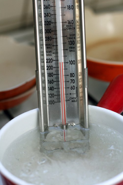 How And Why To Use A Candy Thermometer