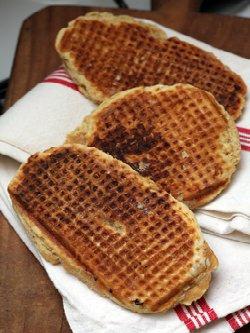 waffles gaufres