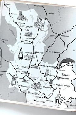 French regions