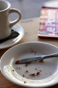 Carrot Cake kooka boora