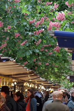 Anvers market paris