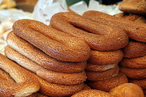 jerusalem bagels