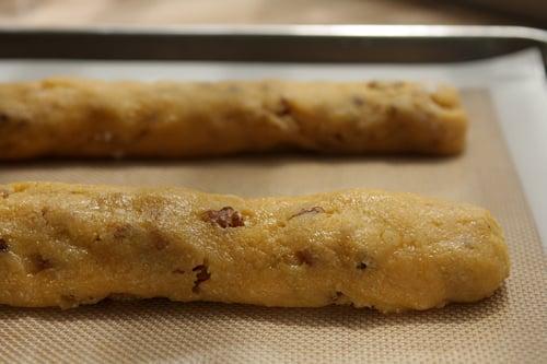 cornmeal biscotti