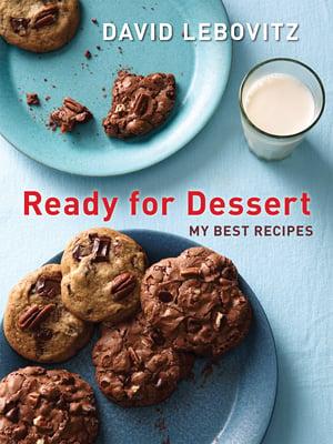 Ready for dessert cover blog