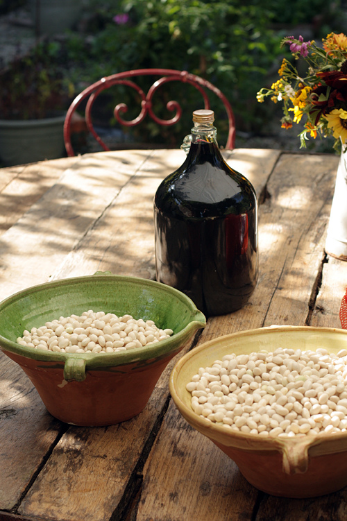beans & wine