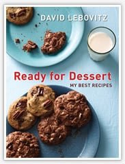 Purchase Ready for Dessert from Amazon