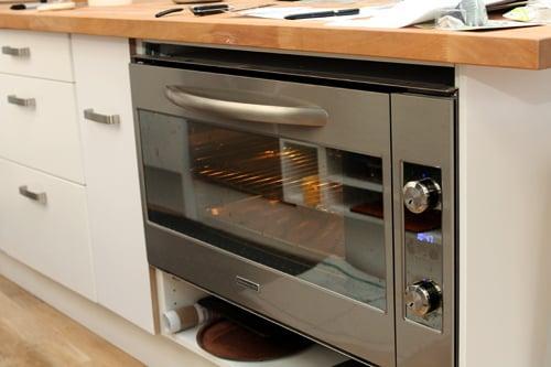 90 cm oven