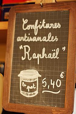 Raphael Confiture