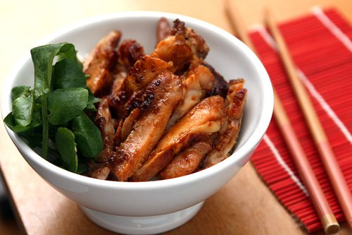 Teriyaki chicken david lebovitz save forumfinder Image collections