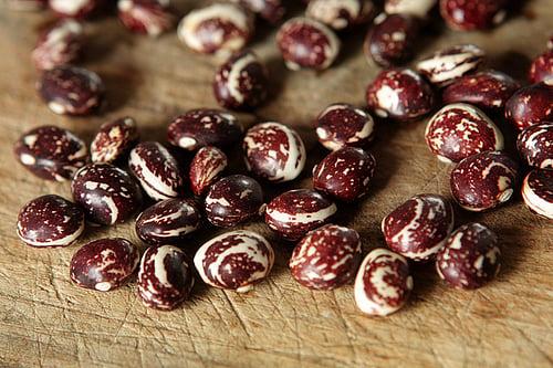 Rancho Gordo beans