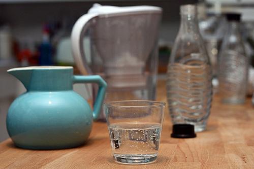 water/eau