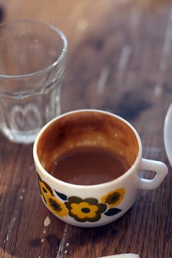 espresso in paris
