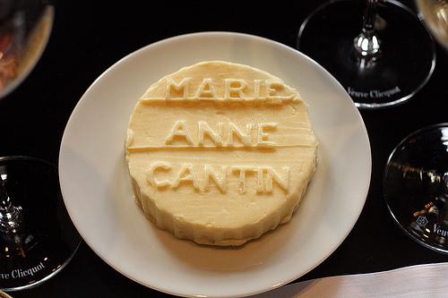 Cantin butter