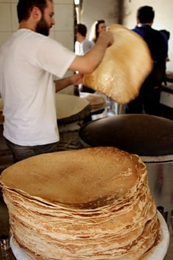 lebanese bread maker
