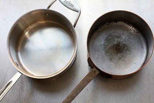 What is Nonreactive Cookware? - David Lebovitz