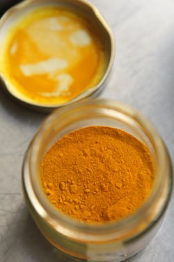 turmeric for beef curry recipe