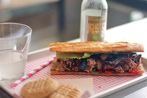Verjus Sandwiches - David Lebovitz
