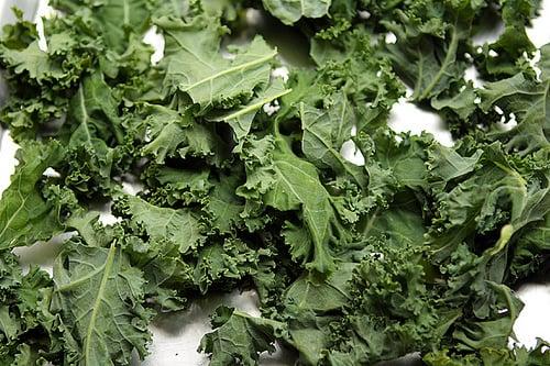 kale for kale chips