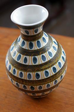 Swedish vase