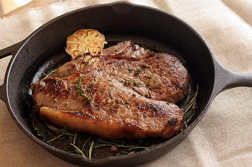 London Beef