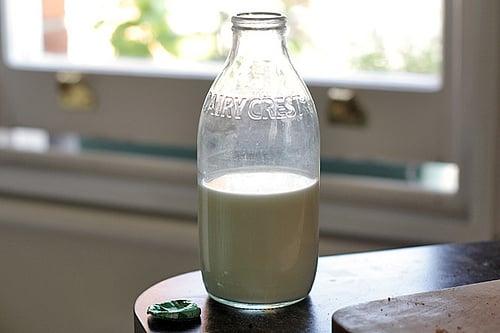 dairy crest milk