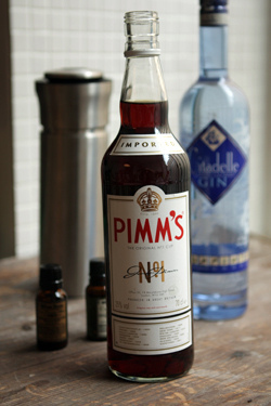 Pimm's No 1