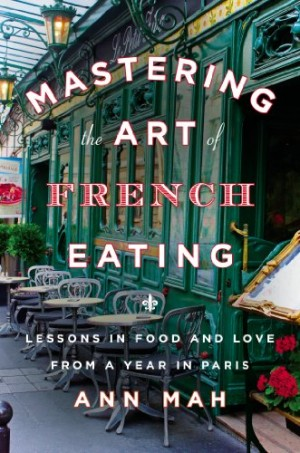 Five Books on French Cuisine