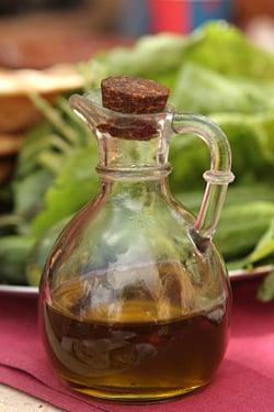Lebanese olive oil