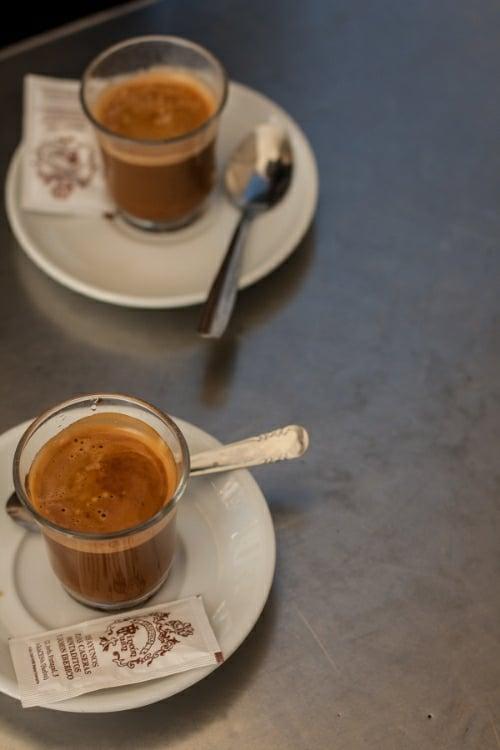 Cafe Cortado