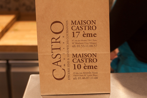 Maison Castro