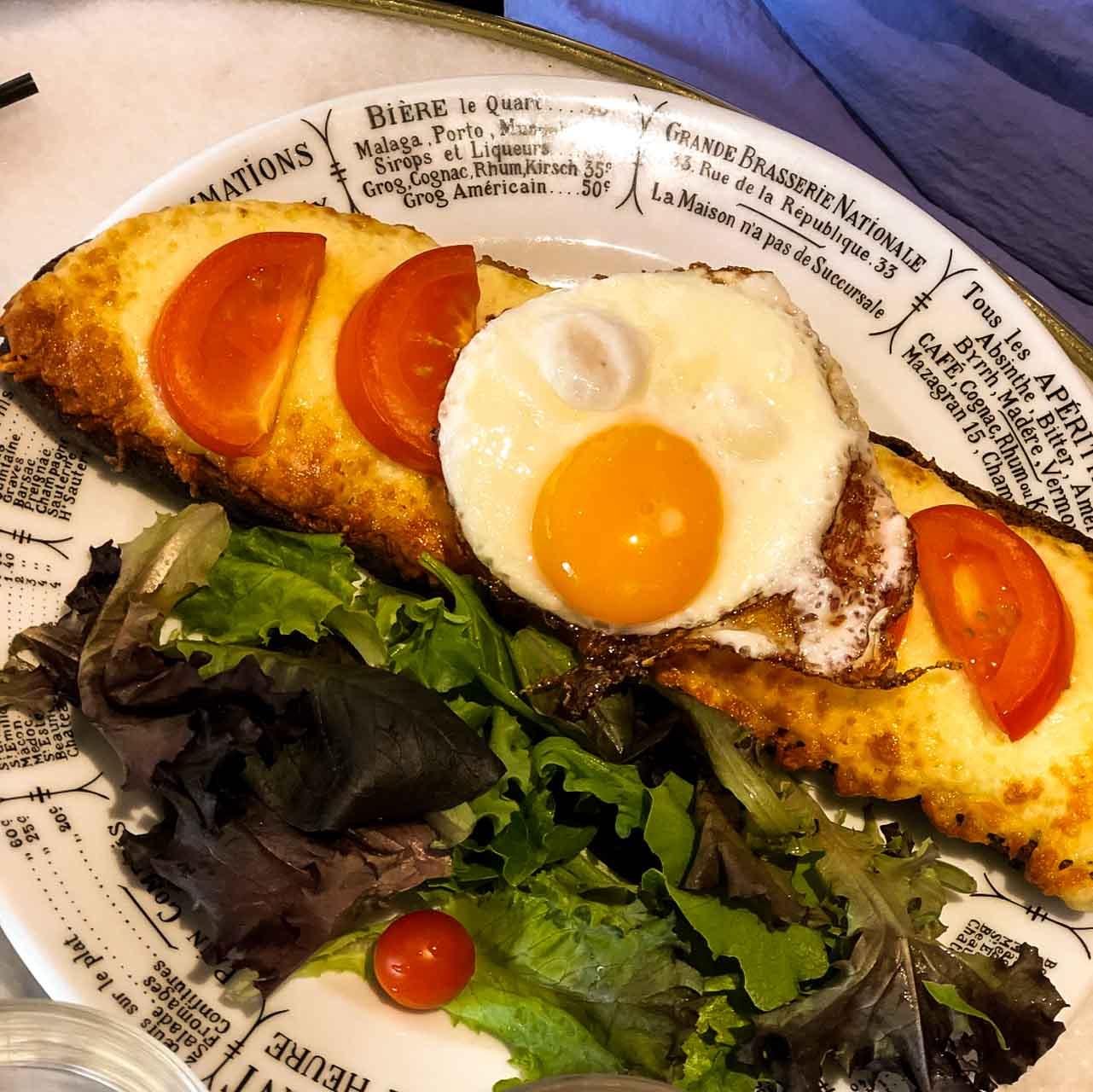 Fine dining: best luxury restaurants in paris.