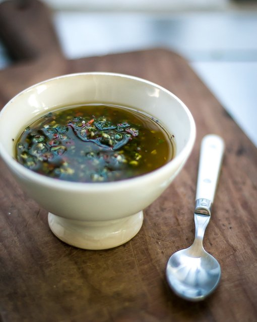 chimichurri recipe 1
