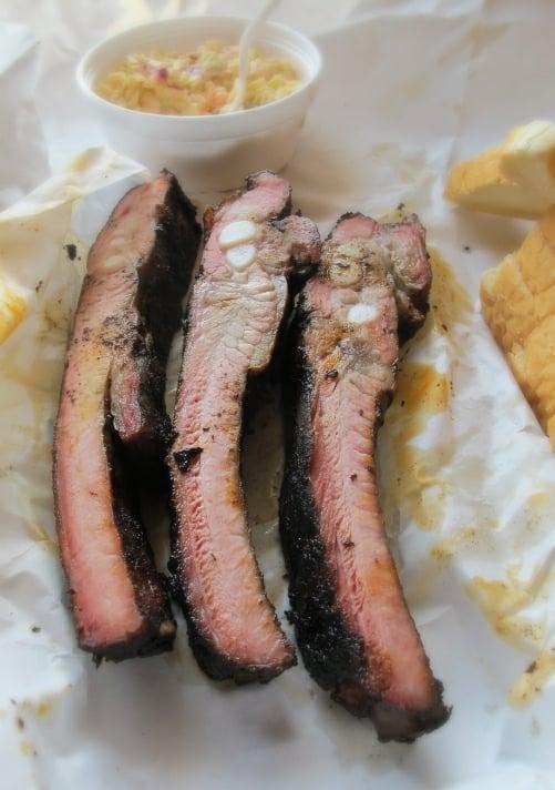 Lockhart Smokehouse BBQ