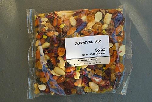 Survival Mix