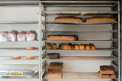 Chambelland boulangerie