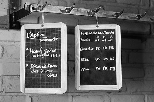 Cafe des Abattoirs