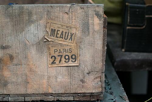 Meaux - Paris
