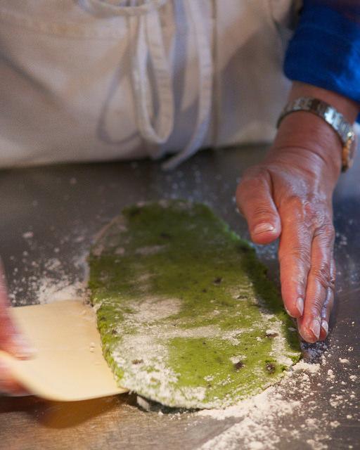 Cassata alla Siciliana