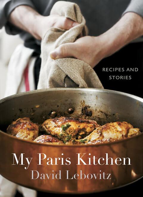 My Paris Kitchen (errata)