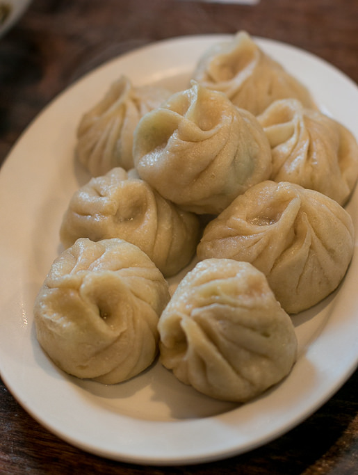 Dining in Flushing Queens New York City-7