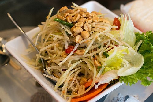 Dining in Flushing Queens New York City-9