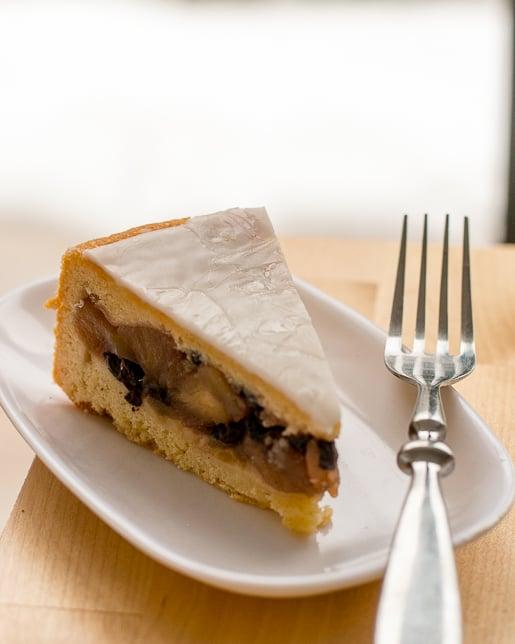 French Apple Pie recipe