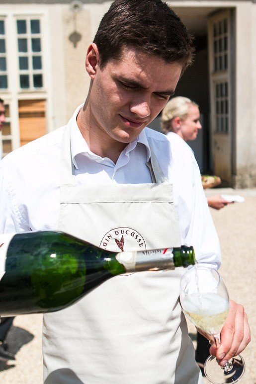 Alain Ducasse Picnic at Versailles, France-10