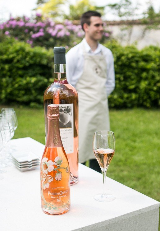 Alain Ducasse Picnic at Versailles, France-4