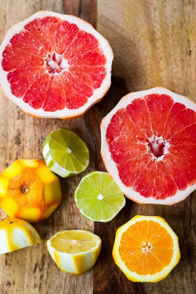 10 Bitter Foods that Cleanse the Body and Boost Performance