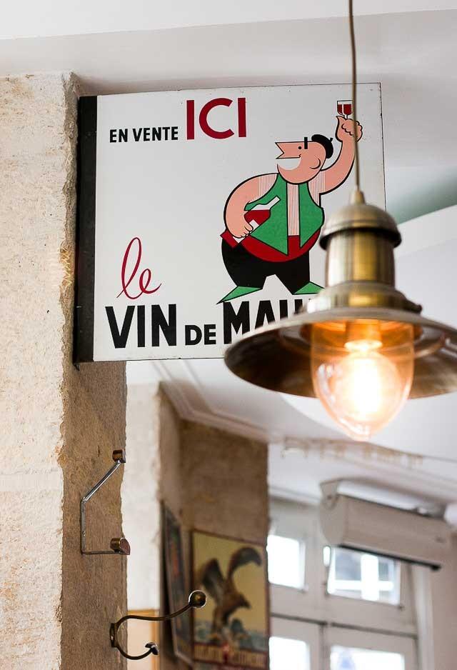 Le Bon Georges Paris Bistro