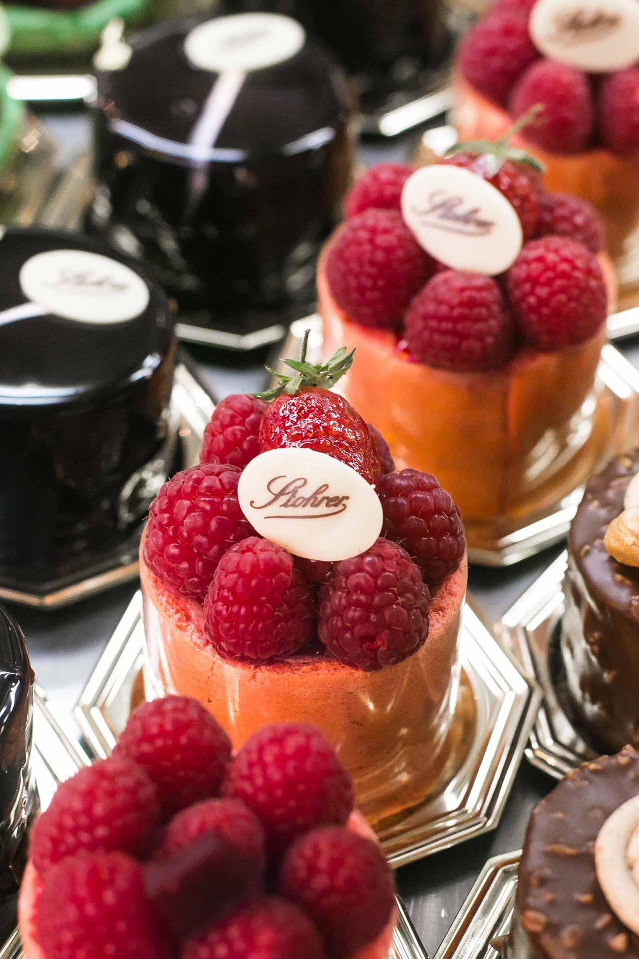 Paris Chocolate and Pastry Tour