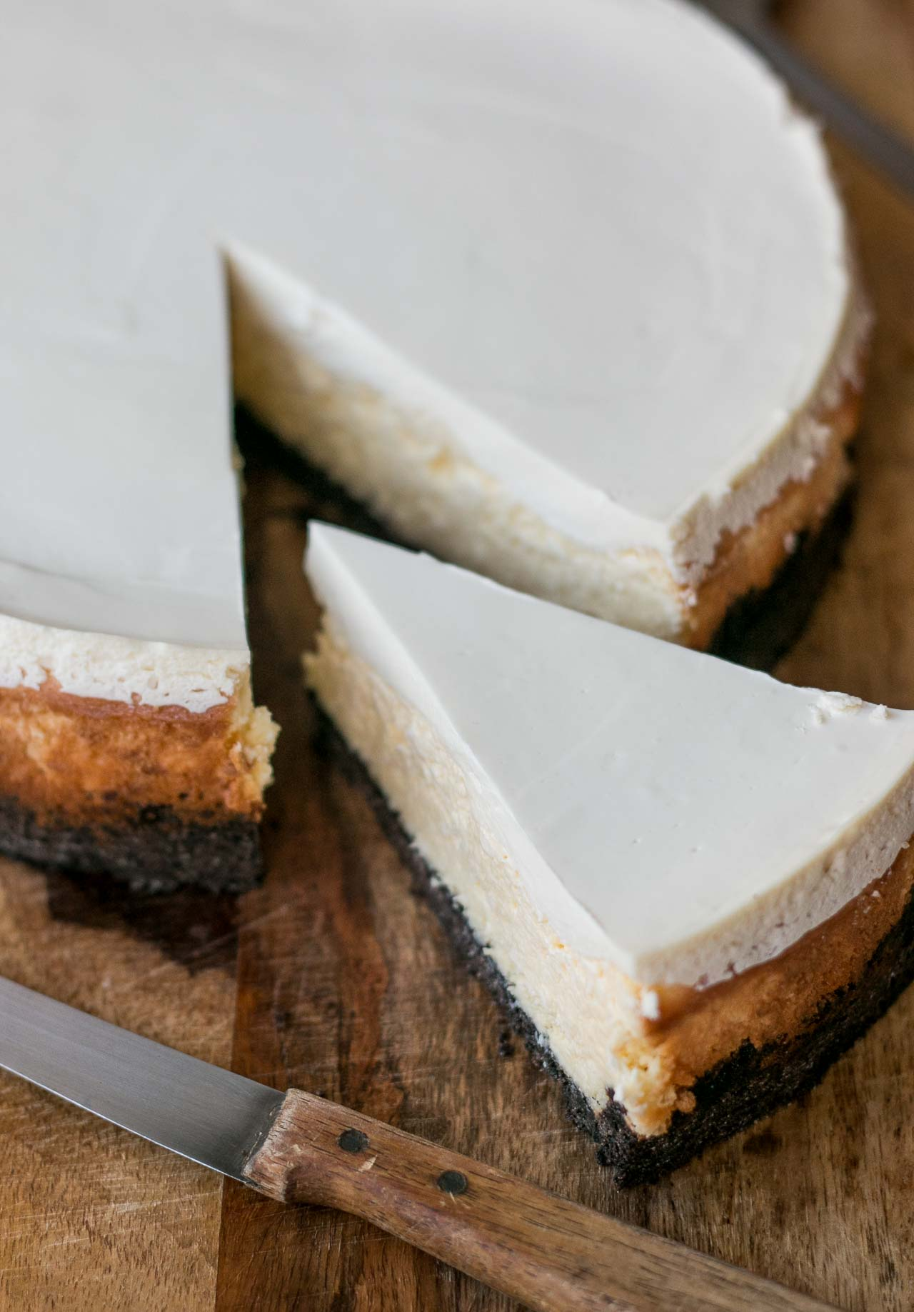 New York Cheesecake recipe 5jpg