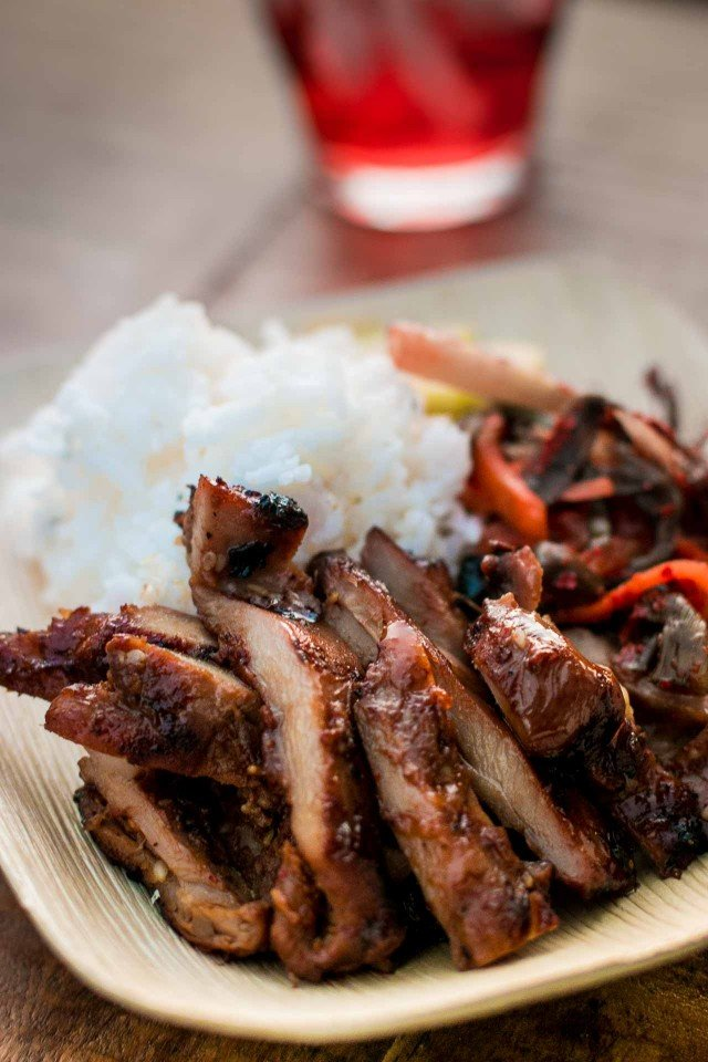 Bulgogi chicken recipe 6 640x960g bulgogi chicken recipe forumfinder Choice Image