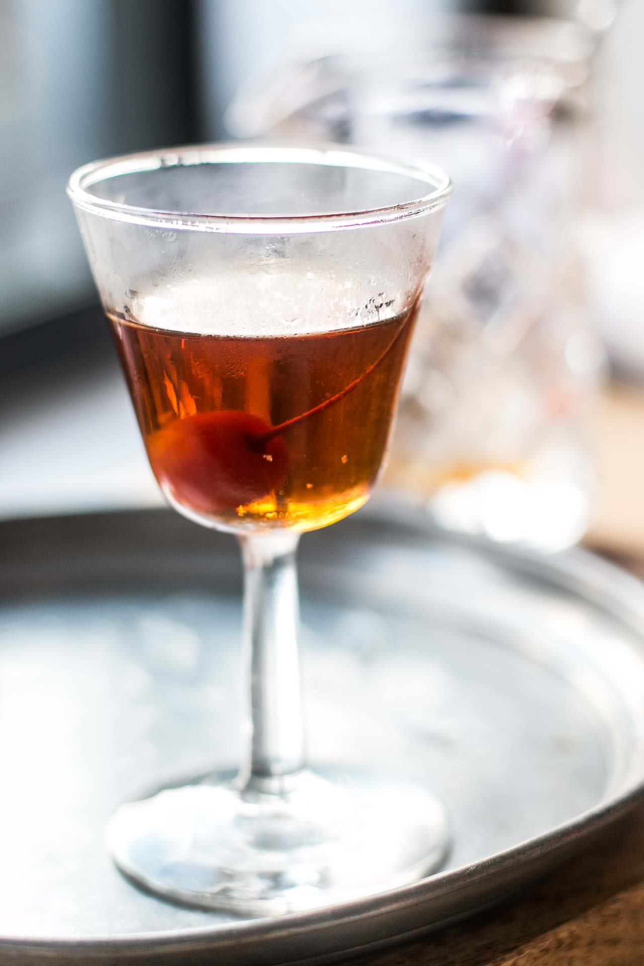 Black manhattan cocktail for Cocktail usa